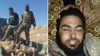 «ابو ادمِ» فرمانده تروریستها به هلاکت رسید + عکس جنازه