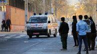 حوادث چهارشنبه سوری تاکنون 286 مصدوم داشته است