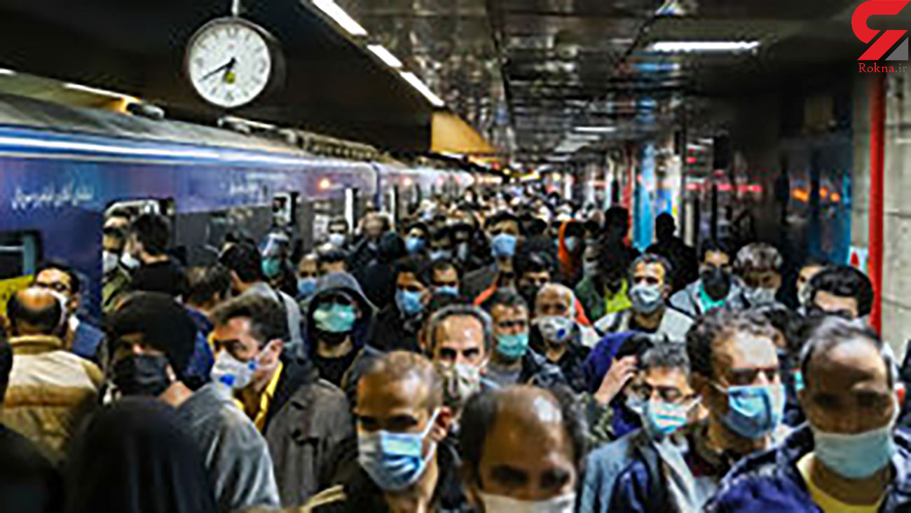 +بلیط مترو در برزخ ثبات یا گرانی