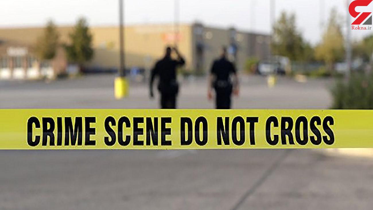 تیراندازی در پایگاه هوایی فلوریدا با ۲ کشته و زخمی