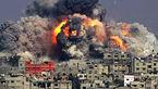 حمله تروریست ها به منطقهای در حلب
