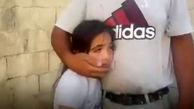 سرنوشت رقیه دختربچه فلسطینی جهان را تکان داد + فلیم