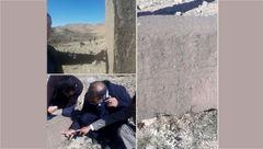 قبرهای 600 ساله در تربیت حیدریه شناسایی شد