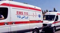 7 زن و مرد در تصادف پراید و پژو در بهبهان زخمی شدند