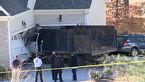 کامیون بدون سرنشین کودک 5 ساله را کشت +عکس