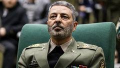 رهبر انقلاب احاطه کاملی بر مسائل امنیتی و دفاعی دارند