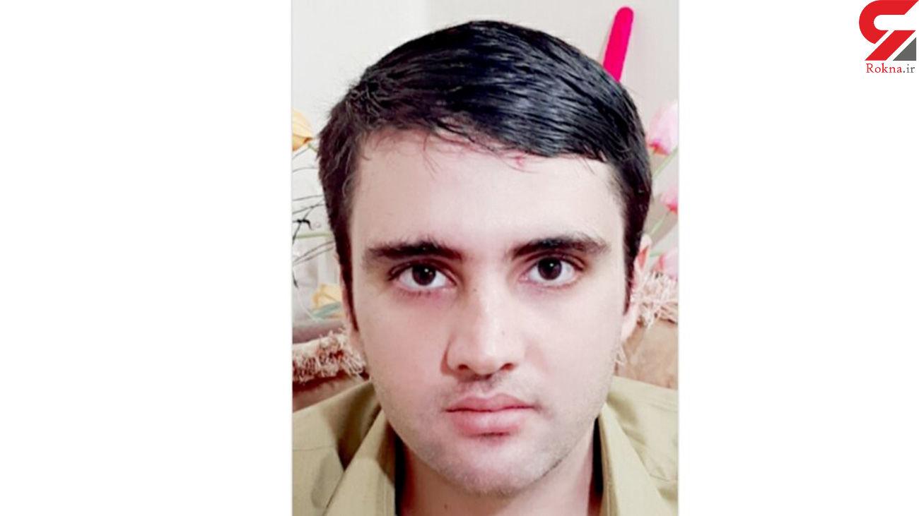 درگذشت یک شاعر جوان بر اثر کرونا / سید حمید محمودی 32 بیشتر نداشت + عکس