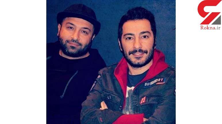 کتککاری برادر نوید محمدزاده با علیدایی و نرگس کلباسی!