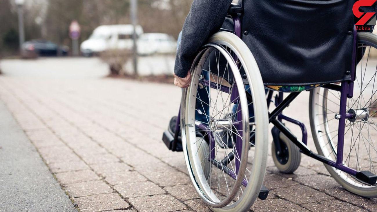 اختراع 16 وسیله برای تسهیل تردد معلولان/ افزایش قیمتها کار را سخت کرده است