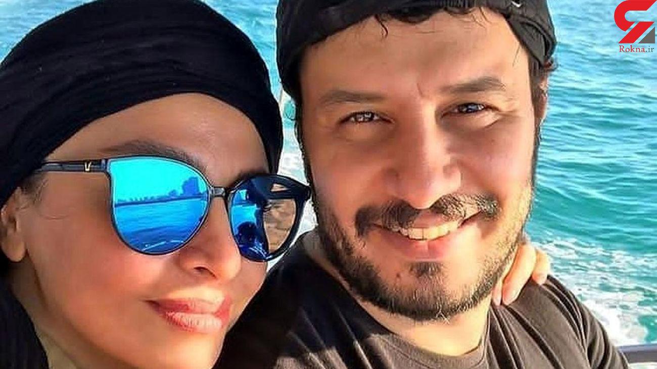 پشت پرده طلاق جواد عزتی و مه لقا باقری چیست؟! + فیلم