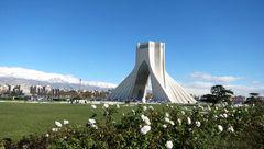 هوای تهران امروز هم سالم است