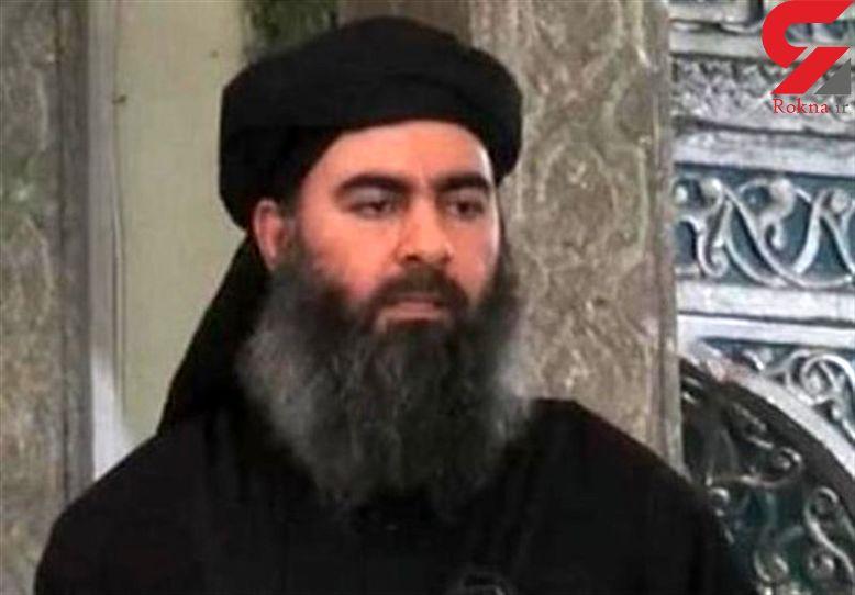 ابوبکر بغدادی عجیب ترین راز جهان را دارد! + جزییات