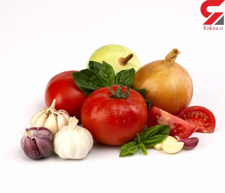 فواید تغذیه ای 9 خوراکی پر خاصیت