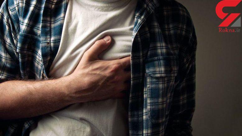 حمله قلبی در جوانی چه دلایلی دارد؟