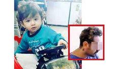 شرح ماجرای به قتل رسیدن اهورا کودک ۲ساله گیلانی توسط ناپدری