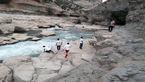 سقوط پژو به دره در سوادکوه / یک نفر جان باخت
