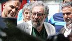 مسعود کیمیایی دوباره قاتل اهلی را تدوین کرد + عکس