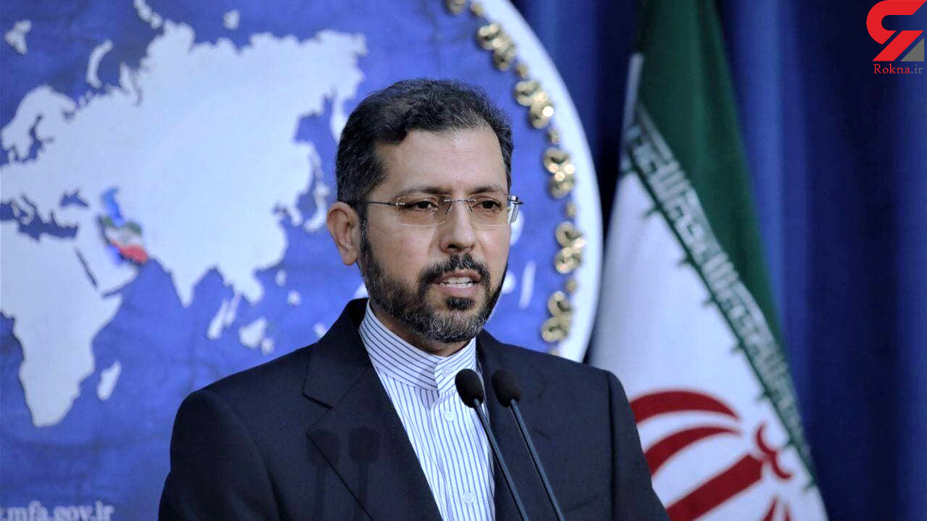No insecurity along Iran's border with Afghanistan