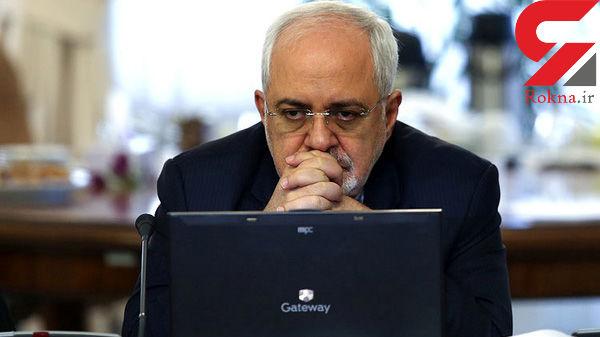 محمد جواد ظریف: آمریکا باید برای جنایات علیه مردم ایران و یمن مؤاخذه شود