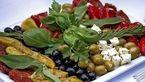 گیاهخواران در رژیم های کاهش وزن موفق ترند
