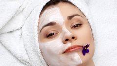ماسک شیر شاداب کننده پوست صورت +دستور خانگی