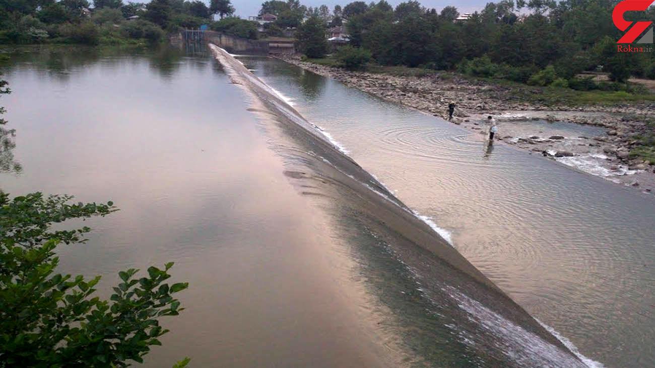 کاهش ۵۰ درصدی ذخایر آب سدهای خراسان رضوی