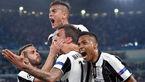 یوونتوس 3 - بارسلونا 0/توفان تورین برای انتقام برلین