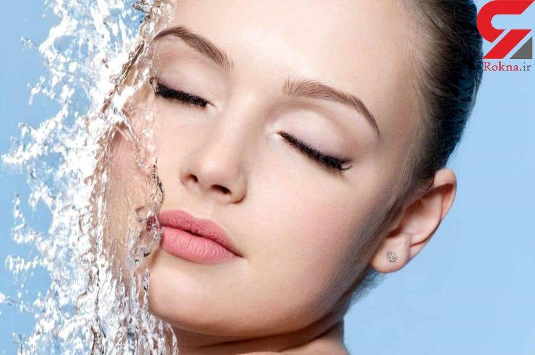 تاثیر استرس بر زیبایی پوست