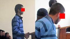 عجیب ترین دفاع : مقتول کافر بود او را به قتل رساندیم! + تصاویر