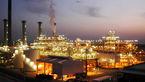 رکورد جدید تولید گاز در پارس جنوبی