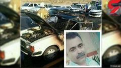 راز جسد سوخته احمد در جنگل کشکسرای مازندران فاش شد / اعتراف عجیب + عکس
