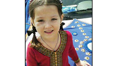 شمارش معکوس برای اعدام قاتل سلاله دختر 5 ساله گلستانی + عکس
