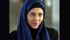 بازگشت «لیلا اوتادی» به تلویزیون با ظاهری متفاوت/عکس
