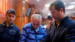 متهم اقدامات خود را انکار می کرد/ رأی محمد ثلاث ظرف یک هفته صادر می شود