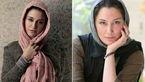 هدیه تهرانی و مریلا زارعی برای نخستین بار همبازی میشوند +عکس