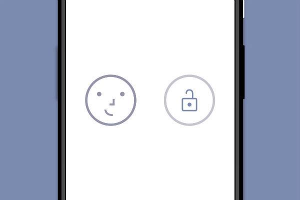 فناوری تشخیص چهره فیس آنلاک