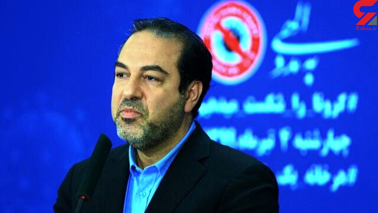 تردد شبانه در شب های قدر آزاد است /  ۲۵ استان در وضع بسیار بد کرونا