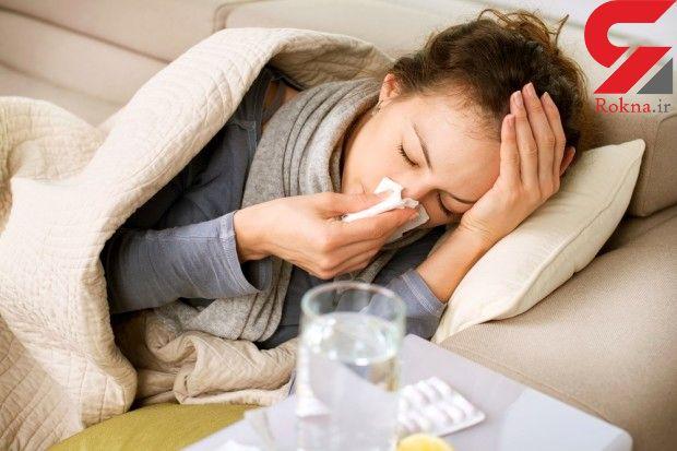چرا برخی افراد همیشه سرماخورده اند؟