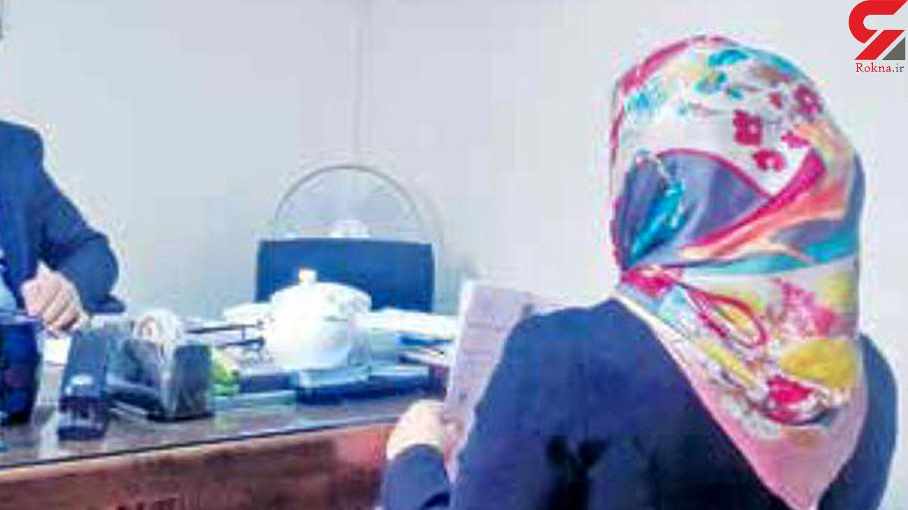 لو رفتن ازدواج پنهانی دختر 20 ساله تهرانی / 3 ماه عروس حسن بودم !