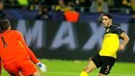 اشرف حکیمی به تنهایی قویتر از رئال مادرید!
