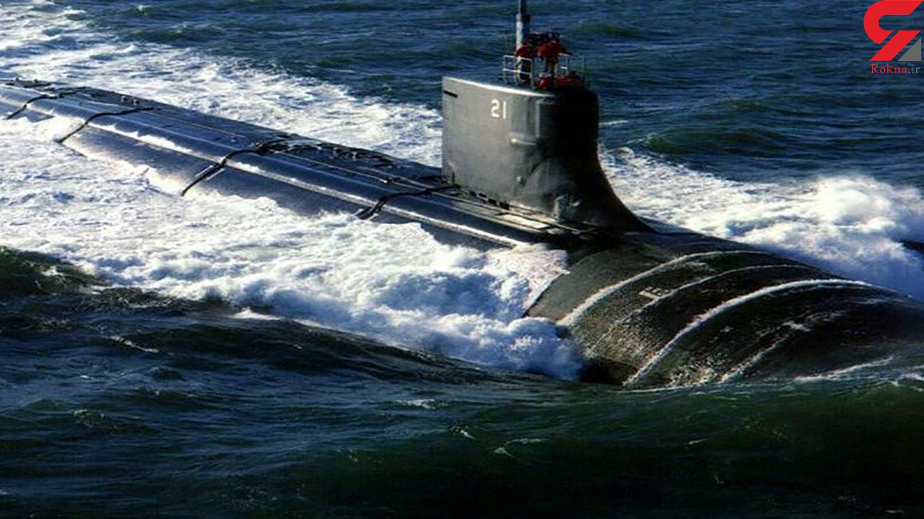جنگ تهران و تلآویو در آب های بینالمللی