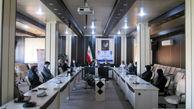افتتاح کانون سراسری انجمن های صنفی رانندگان وانت بارهای کشور درقزوین