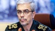 رئیس ستادکل نیروهای مسلح:  کشور ما جزو امنترین کشورهای جهان است