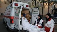 انتقال حجاج بیمار بستری در بیمارستانهای مکه به کشور