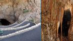 جاده ای که رازهای تلخی را لو داد / این عکس در تلگرام داستان عجیبی داشت+عکس