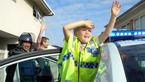 عجیب ترین تماس با پلیس! + عکس