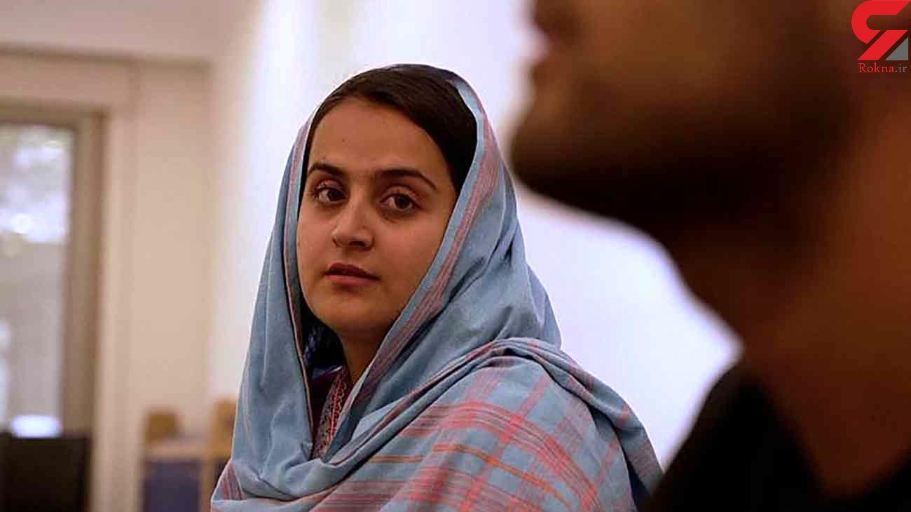 افشاگری خانم مجری افغان با فرار از دست طالبان / بهشته ارغند کیست؟ + فیلم
