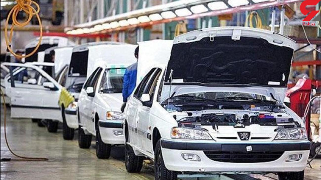 عامل عقب ماندگی صنعت خودرو حضور دولت است