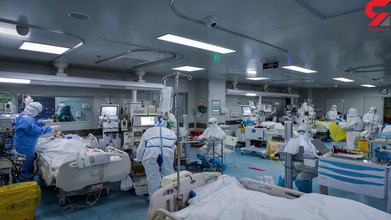 گزارش تکاندهنده «نیویورک تایمز» از وضعیت سخت پرستاران آمریکایی + فیلم