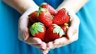 میوه ای مفید برای تقویت بینایی